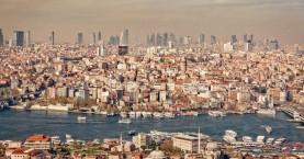 Σεισμό μεγέθους 7,1 ως 7,4 κοντά στην Κωνσταντινούπολη προβλέπουν Γερμανοί επιστήμονες