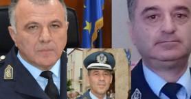 Ανακοινώθηκαν οι αστυνομικοί διευθυντές σε Χανιά και Ρέθυμνο