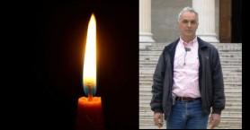 «Έφυγε» από την ζωή ο Χανιώτης οικονομολόγος Μαθιός Μαθιουδάκης