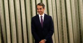 Μητσοτάκης προς υπουργούς: Θέλω να μου έρθετε αύριο με φακέλους