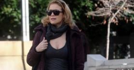 Βαρύ πένθος για την ηθοποιό Κωνσταντίνα Μιχαήλ