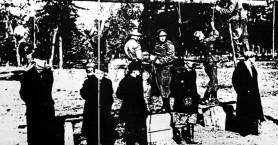 Εκδήλωση μνήμης στον Άναβο από την Παν. Ένωση Αγωνιστών Εθν. Αντίστασης