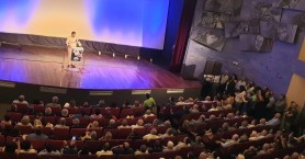 Λ. Αυγενάκης: Ήρθε η ώρα να γράψουμε τη δική μας Ιστορία. Για το Ηράκλειο, για την Ελλάδα