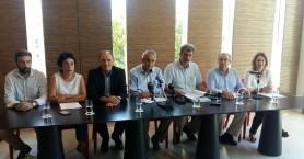 Τον απολογισμό του κοινοβουλευτικού του έργου στα Χανιά έκανε ο ΣΥΡΙΖΑ