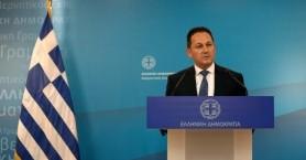 Στέλιος Πέτσας: Πιθανόν και την Παρασκευή οι συναντήσεις πρωθυπουργού-πολιτικών αρχηγών