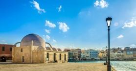 Τα Χανιά κορυφαίος ελληνικός προορισμός βάσει εμπειριών των επισκεπτών