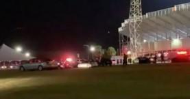 ΗΠΑ: Δέκα έφηβοι τραυματίστηκαν σε πυροβολισμούς στην διάρκεια ποδοσφαιρικού αγώνα