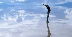 Όταν γη και ουρανός γίνονται ένα