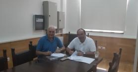 Υπεγράφησαν συμβάσεις χρηματοδότησης από το πρόγραμμα leader για το δήμο Βιάννου