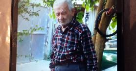 Εξαφανίσθηκε ηλικιωμένος από την Κρήτη (φωτο)