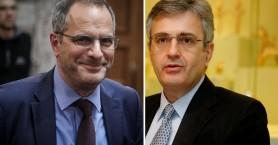 Πρόεδρος της ΕΡΤ ο Κωνσταντινος Ζούλας, διευθύνων σύμβουλος ο Γιώργος Γαμπρίτσος