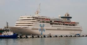 Επιβάτης αρρώστησε μέσα στο κρουαζιερόπλοιο