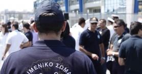 Ηράκλειο: Συνελήφθη άνδρας που οδηγούσε μεθυσμένος και προκάλεσε τροχαίο