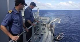 Προσλήψεις έκτακτου προσωπικού στις ακαδημίες εμπορικού ναυτικού