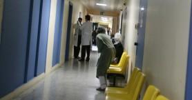 Μπήκε με μαχαίρι στα ΤΕΠ του νοσοκομείου Χανίων και άρχισε να απειλεί