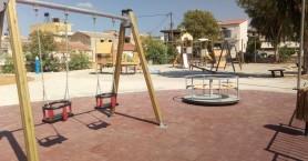 Κλειστές οι παιδικές χαρές και τα πάρκα του Δήμου Χανίων