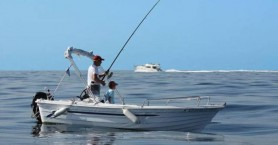 Υπενθύμιση προθεσμιών για τις άδειες αλιείας μεγάλων πελαγικών έτους 2020