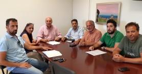 Έργα ύψους 250.000 ευρώ για δρόμους σε οικισμούς του Δήμου Βιάννου