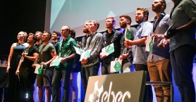 H MechatronicTeam 3η στον Ευρωπαϊκό Διαγωνισμό EBEC 2019 στο Τορίνο