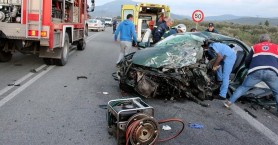 Το τραγικό προφίλ των τροχαίων δυστυχημάτων με τους 48 νεκρούς στην Κρήτη
