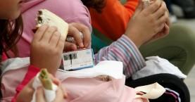 Ξεκινά η χορήγηση  δωρεάν πρωινών  σε μαθητές σχολείων στον Δήμο Ηρακλείου