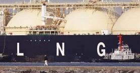 Την εγκατάσταση πλωτού σταθμού LNG στην Κρήτη μελετάει ο ΔΕΣΦΑ