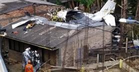 Κολομβία: Τουλάχιστον 7 νεκροί από συντριβή ενός μικρού αεροπλάνου