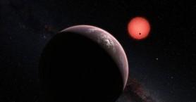 Αστεροειδής πέρασε «ξυστά» από τη Γη (βίντεο)