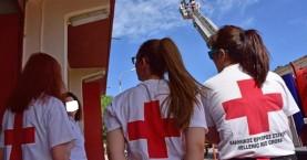 Επιτήδειοι έχουν στήσει έρανο για λογαριασμό του Ερυθρού Σταυρού σε Χανιά και Ρέθυμνο