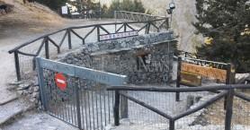 Κλειστό για τους επισκέπτες την Πέμπτη το φαράγγι της Σαμαριάς