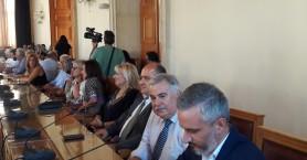 Δημήτρης Βρύσαλης: «Πλαστή» πλειοψηφία στην παράταξη του Δημάρχου Ηρακλείου