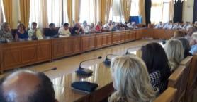 Ε.Σχοιναράκη-Ηλιάκη: Το Ηράκλειο αξίζει να πάει μπροστά