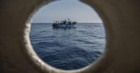 Δεκαεννέα μετανάστες στην Κρήτη από το ναυάγιο ανοιχτά του νησιού
