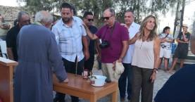 Ορκίστηκε το δημοτικό συμβούλιο Γαύδου - Ανακοινώθηκαν οι αντιδήμαρχοι με τις αρμοδιότητες