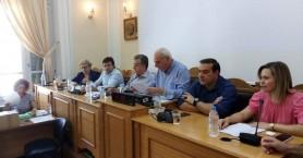 Τον Αλέξανδρο Μαρκογιαννάκη για Πρόεδρο του ΟΑΚ πρότεινε ο Στ.Αρναουτάκης