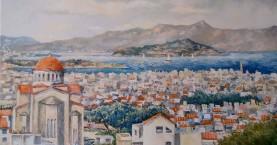Έκθεση ζωγραφικής της Renata Plonka με τίτλο
