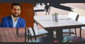 Το μήνυμα του Π.Σημανδηράκη σε όσους καταπατούν κοινόχρηστους χώρους