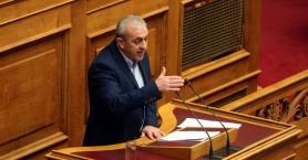 Βαρδάκης: «Στόχος τώρα τα ΕΛΤΑ»
