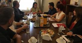 Δ. Μιχαηλίδου: Μέχρι 100 ασυνόδευτα προσφυγόπουλα θα φιλοξενηθούν σε κάθε νόμο της Κρητης