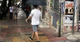 Καιρός: Ισχυροί άνεμοι στο Αιγαίο, πού θα βρέξει