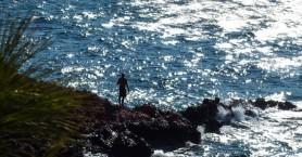 Καιρός: Θάλασσες για κολύμπι με θερμοκρασίες Ιουνίου