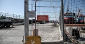 Δύο νεκροί από τη βουτιά θανάτου του αυτοκινήτου στη Δραπετσώνα