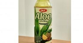 ΕΦΕΤ: Προχωρά σε ανάκληση μη ασφαλούς αλόης με γεύση ανανά