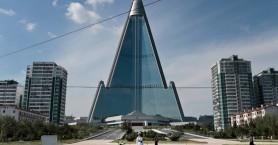 Το ψηλότερο αχρησιμοποίητο κτίριο στον κόσμο
