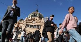 Η Ελληνική κοινωνία είναι σε κακό δρόμο