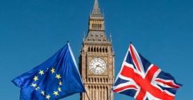 Brexit: Εγκρίθηκε η συμφωνία από το βρετανικό Κοινοβούλιο