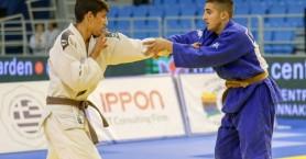 Πρεμιέρα με 7 μετάλλια στο διεθνές τουρνουά τζούντο για την Ελλάδα