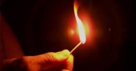 Δύο συλλήψεις για εμπρησμό στα Χανιά - Έβαλαν φωτιές ενώ έπνεαν θυελλώδεις άνεμοι
