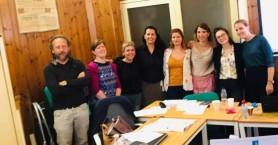 Συνάντηση εταίρων του Ευρωπαϊκού Προγράμματος ProADAS με συντονιστή το EUC