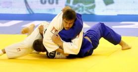 Πρώτη η Ελλάδα στο διεθνές τουρνουά τζούντο στα Χανιά